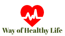 Way Of Healthy Life logo